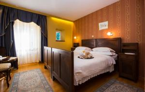 Hotel Pasike, Отели  Трогир - big - 3