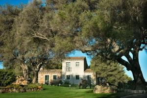 Stazzo Lu Ciaccaru, Hotely  Arzachena - big - 19