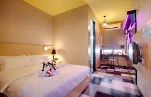 the youniQ Hotel, Kuala Lumpur International Airport, Hotely  Sepang - big - 11