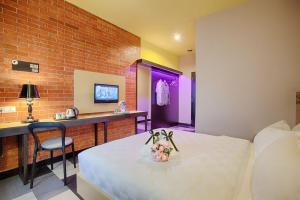 the youniQ Hotel, Kuala Lumpur International Airport, Hotels  Sepang - big - 13