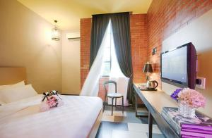 the youniQ Hotel, Kuala Lumpur International Airport, Hotely  Sepang - big - 14