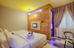 the youniQ Hotel, Kuala Lumpur International Airport, Hotely  Sepang - big - 16