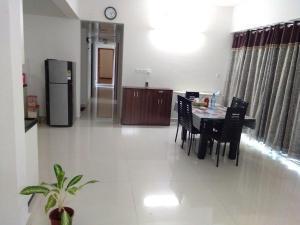 NP Hospitality Amanora, Vendégházak  Púna - big - 31