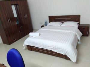 NP Hospitality Amanora, Vendégházak  Púna - big - 30