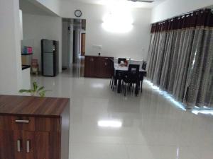 NP Hospitality Amanora, Vendégházak  Púna - big - 29