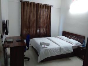 NP Hospitality Amanora, Vendégházak  Púna - big - 27