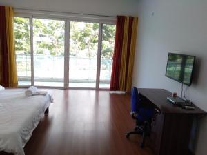 NP Hospitality Amanora, Vendégházak  Púna - big - 41
