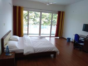NP Hospitality Amanora, Vendégházak  Púna - big - 5
