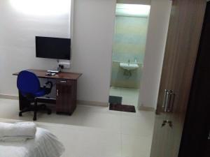NP Hospitality Amanora, Vendégházak  Púna - big - 4