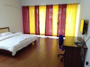 NP Hospitality Amanora, Vendégházak  Púna - big - 17