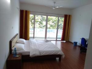NP Hospitality Amanora, Vendégházak  Púna - big - 16
