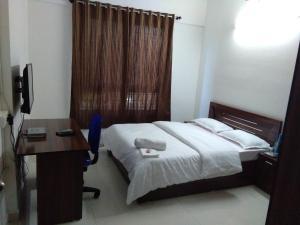 NP Hospitality Amanora, Vendégházak  Púna - big - 3