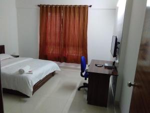 NP Hospitality Amanora, Vendégházak  Púna - big - 15