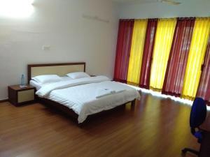 NP Hospitality Amanora, Vendégházak  Púna - big - 35