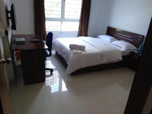 NP Hospitality Amanora, Vendégházak  Púna - big - 34