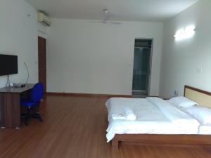 NP Hospitality Amanora, Vendégházak  Púna - big - 12