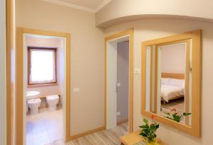Appartamento con 1 Camera da Letto e con Vista Lago (4 Adulti)