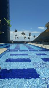 Bahia Suites Residence Salvador, Apartmány  Salvador - big - 1