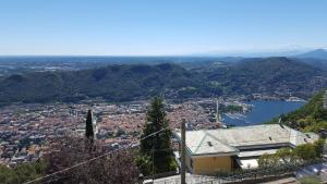 Le Vigne - Brunate - Como Lake - AbcAlberghi.com