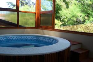 Orillas del Mar, Lodge  Villa Gesell - big - 28