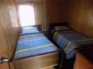 Residencial Viviana, Guest houses  Coronel - big - 10