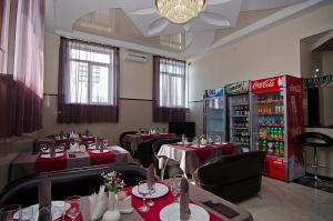 Sport Hotel, Hotels  Volzhskiy - big - 60