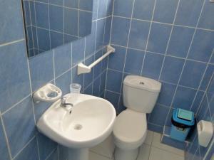 Quarto Individual com Casa de Banho Privada