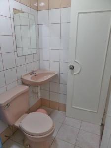 Quarto Quádruplo com Casa de Banho Privada