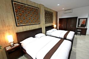 BeOne House Jogja, Pensionen  Yogyakarta - big - 21
