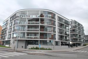 Studio apartment in Turku, Hansakatu 9 (ID 6079)