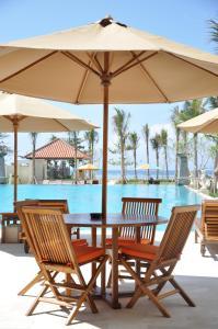 Bali Relaxing Resort and Spa, Resort  Nusa Dua - big - 5