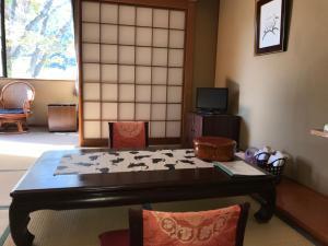 Kajikaen, Hotel  Daigo - big - 26