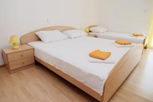 Darijan Apartments, Ferienwohnungen  Marina - big - 54