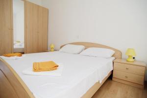Darijan Apartments, Ferienwohnungen  Marina - big - 53