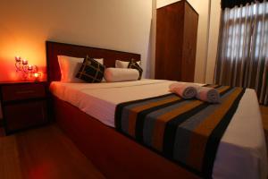 Let'Stay Home, Apartmanok  Negombo - big - 6