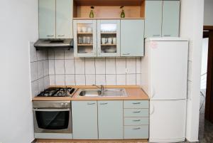 Darijan Apartments, Ferienwohnungen  Marina - big - 48