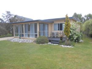 Bruny Ocean Cottage