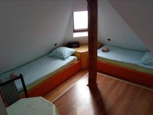 Rezydencja Zamek, Hotels  Krynica Zdrój - big - 3