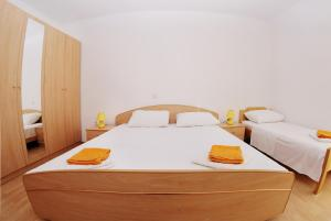 Darijan Apartments, Ferienwohnungen  Marina - big - 17