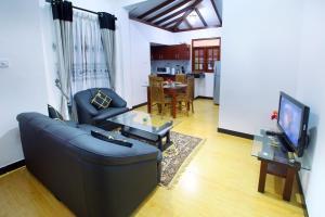 Let'Stay Home, Ferienwohnungen  Negombo - big - 20