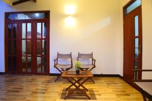 Let'Stay Home, Apartmanok  Negombo - big - 17