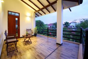 Let'Stay Home, Ferienwohnungen  Negombo - big - 15
