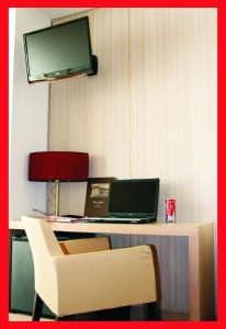 Camera Singola con Accesso Spa