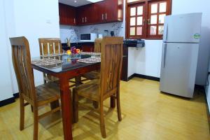 Let'Stay Home, Ferienwohnungen  Negombo - big - 13