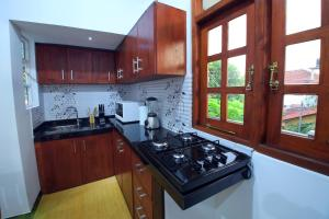 Let'Stay Home, Apartmanok  Negombo - big - 12