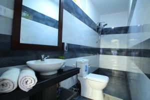 Let'Stay Home, Ferienwohnungen  Negombo - big - 11