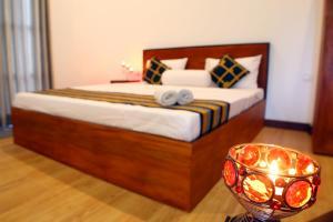 Let'Stay Home, Apartmanok  Negombo - big - 10