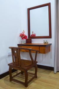 Let'Stay Home, Ferienwohnungen  Negombo - big - 5
