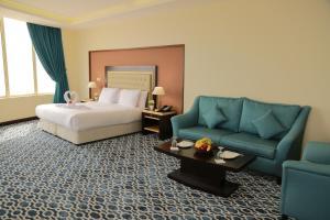 Beach Inn, Hotely  Al Qunfudhah - big - 25