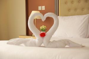 Beach Inn, Hotely  Al Qunfudhah - big - 24